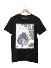 Load image into Gallery viewer, T-shirt with Cali Motif