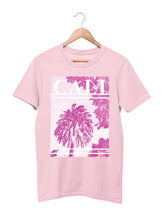 Load image into Gallery viewer, T-shirt with Cali Motif - Women