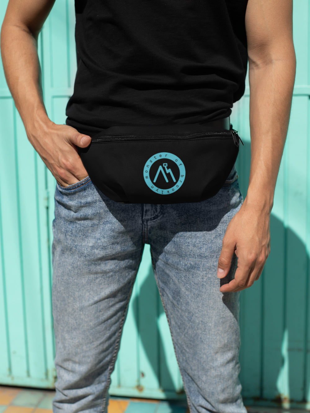 Fanny Pack for Guys