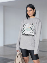 Load image into Gallery viewer, Sweatshirt with LA Patterns - Women