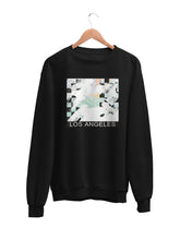 Load image into Gallery viewer, Sweatshirt with LA Patterns