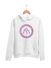 Load image into Gallery viewer, Hoodie with Logo Motif - Women