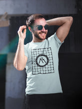 Load image into Gallery viewer, T-shirt with the Geometric Motif