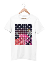 Load image into Gallery viewer, T-shirt with Space Motif
