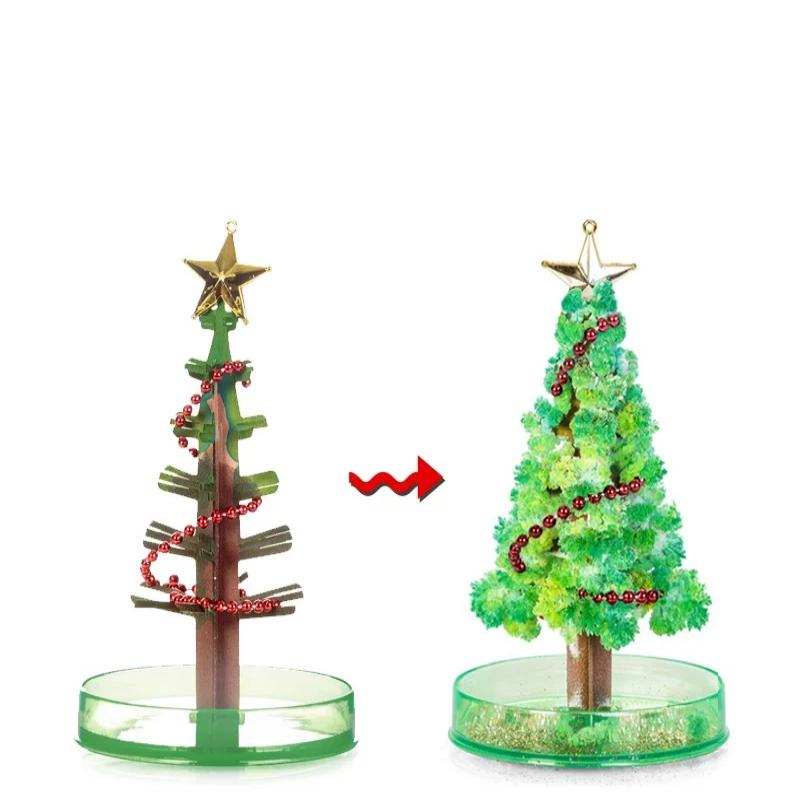 Magic Christmas Tree Science Toy(Only$19.9,get 15pcs)
