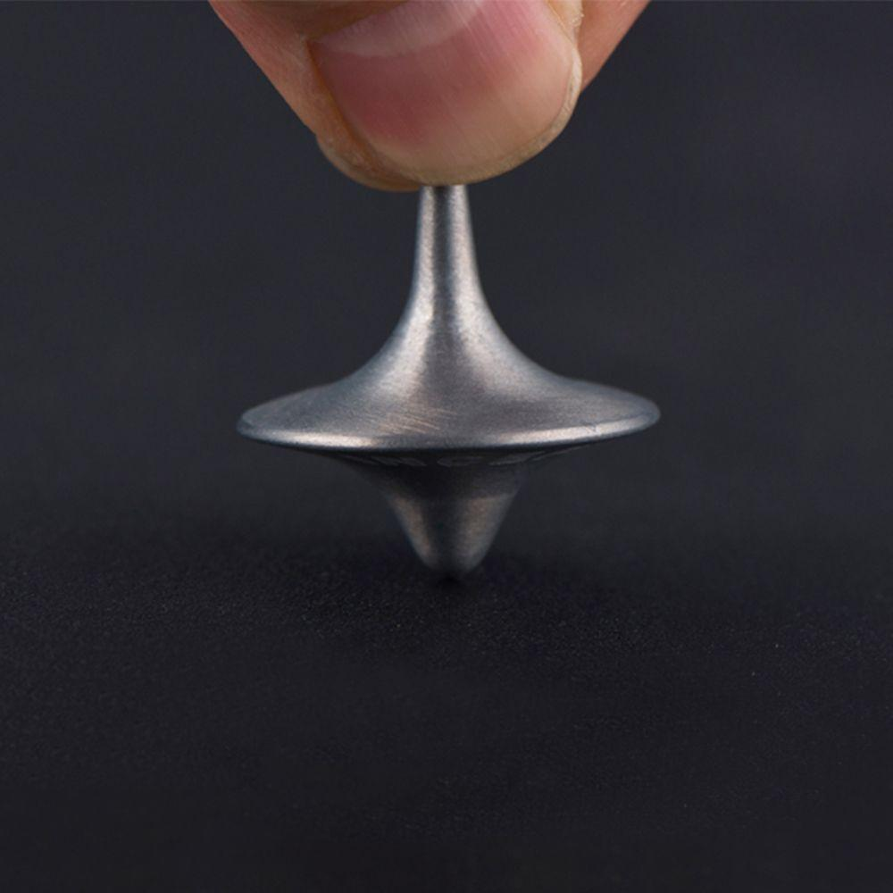 Metal Spinning Top