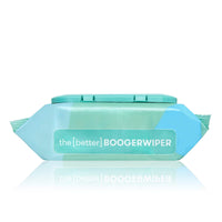 BreatheFrida the BoogerWiper Nose + Chest Wipes