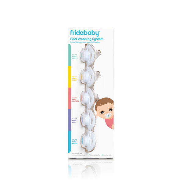Paci Weaning System