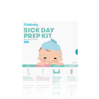 Sick Day Prep Kit the SUPERHERO SURVIVAL SIDEKIT