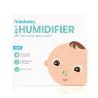 BreatheFrida the 3-IN-1 HUMIDIFIER, DIFFUSER + NIGHTLIGHT
