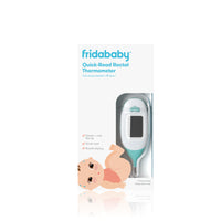 Quick-Read Digital Rectal Thermometer