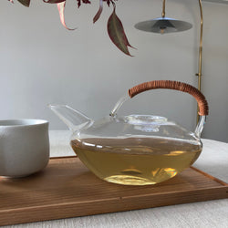 Ikigai Teapot  /  Factory Second