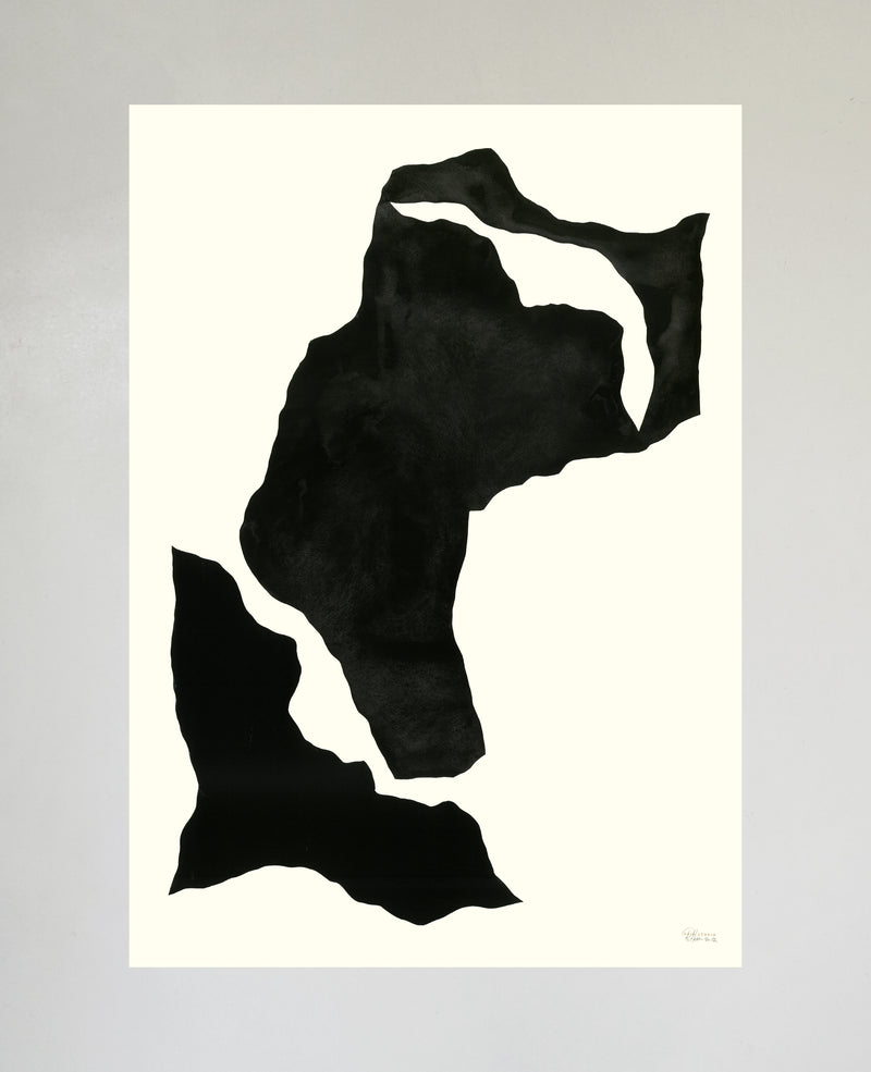 Shadow Collection no. 04 / A2 - 42x59,4 cm