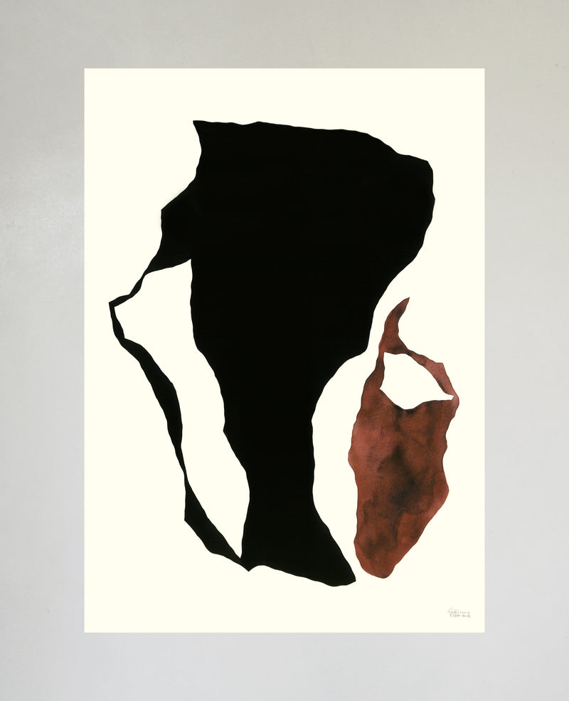 Shadow Collection no. 08 / A2 - 42x59,4 cm