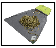 Rope Bags & Climbing Packs