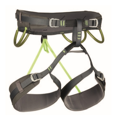Camp Energy CR4 Harness - The Hangout