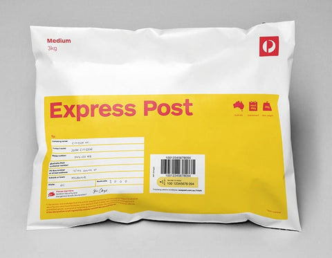 Express Post - The Hangout