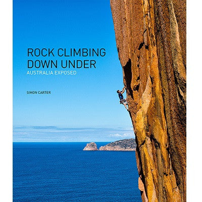 Rock Climbing Down Under - The Hangout