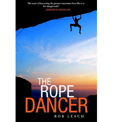 The Rope Dancer - The Hangout