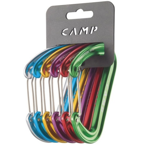 Camp Photon Rack Pack - The Hangout