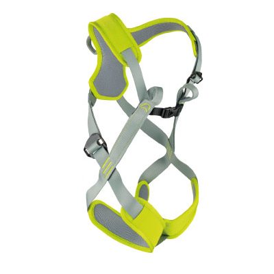 Edelrid Fraggle Childrens Harness - The Hangout
