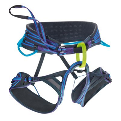 Edelrid Solaris Women's harness - The Hangout