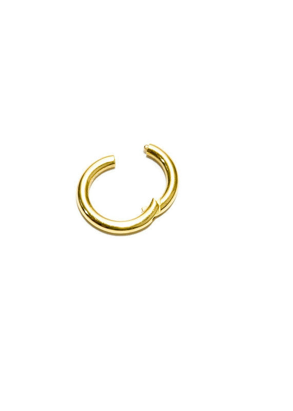14 K Gold Clasp Ring #7171-Clasp-Gretchen Ventura
