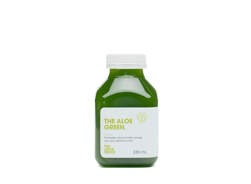 The Aloe Green (8oz)