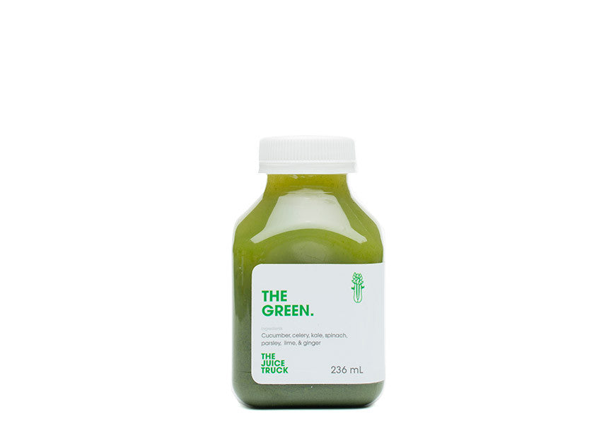The Green (8oz)