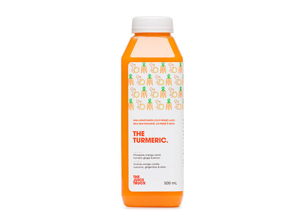 The Turmeric