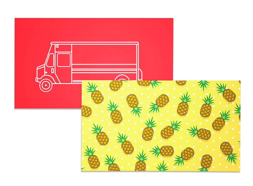 Gift Card  The Juice Truck
