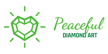 Peaceful Diamond Art Coupons