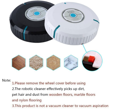 SMART ROBOT CLEANER