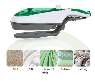 PORTABLE IRON STEAMER