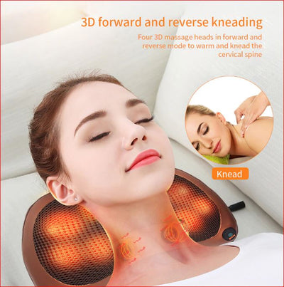 Body Massager Electromotion