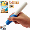 Portable Engraving Pen