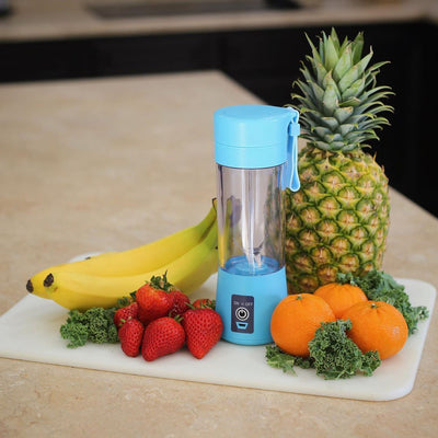PORTABLE USB BLENDER