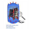 PORTABLE CONVECTION CLOTHES DRYER