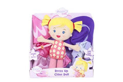 Chloe's Closet Dress Up Chloe Doll
