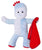 Large Talking Igglepiggle Soft Toy