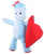 Talking Igglepiggle Soft Toy