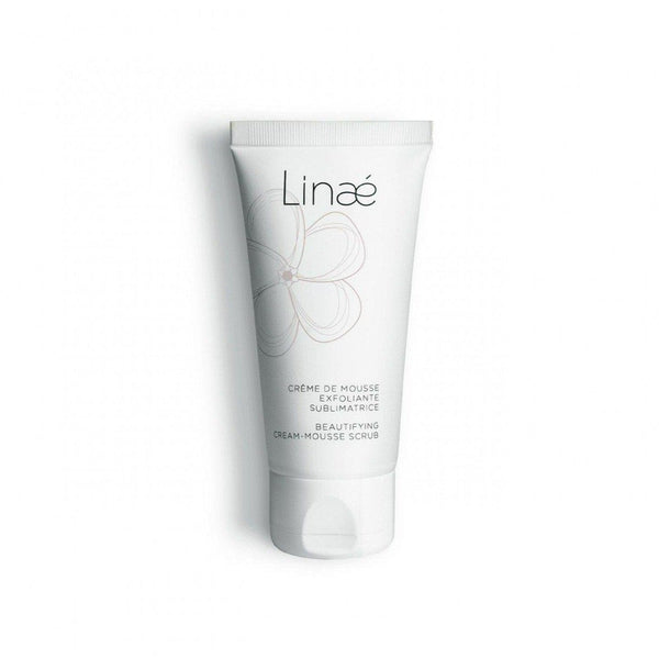 Sublimating exfoliating mousse cream - All skin types - Linea - 50 mL