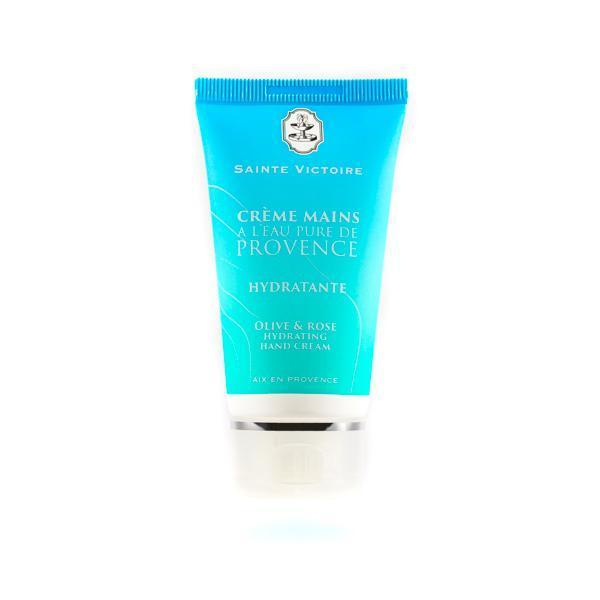 Hand and foot cream with organic citrus - All skin types - Atelier Sainte Victoire - 50 mL