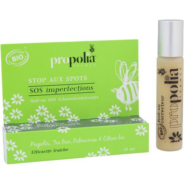 Roll-on imperfections - Propolia - 20 mL