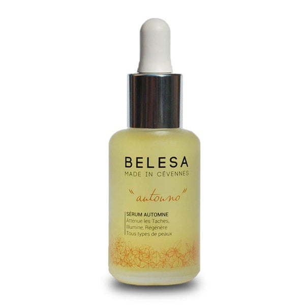 """Autouno"" Autumn Serum - skin with pigment spots - Belesa - 30 mL"