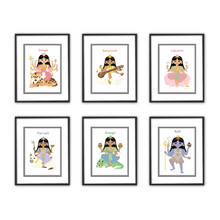 Load image into Gallery viewer, Goddess Collection - Contemporary
