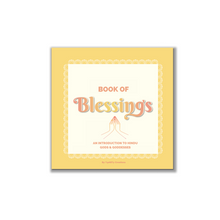 Load image into Gallery viewer, Book of Blessings: Limited Edition