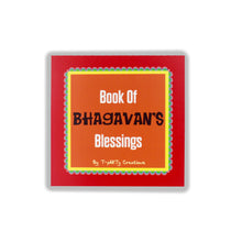 Load image into Gallery viewer, Book of Bhagavan's Blessings