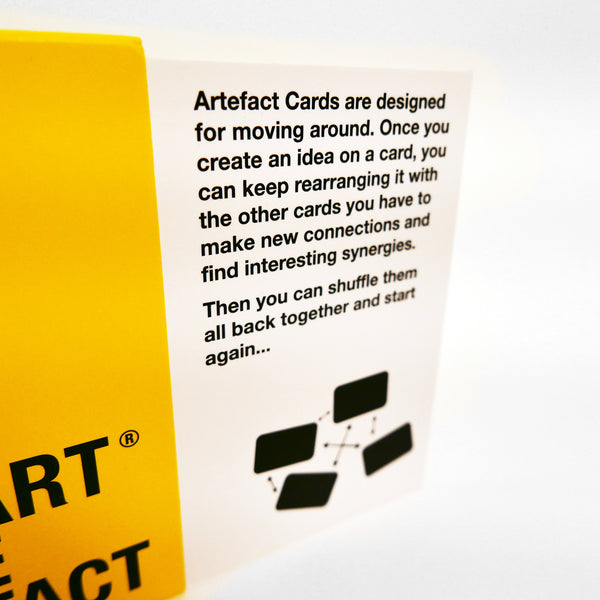Artefact Plus
