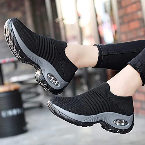Women's Walking Shoes Sock Sneakers-UY 2,GET EXTRA 10% OFF & FREE SHIPPING